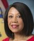 Lt Governor Elect Shiela Oliver